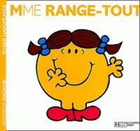 Collection Monsieur Madame (Mr Men &...