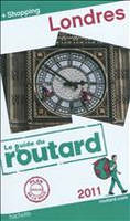 Guide du Routard: Londres 2015