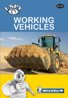 I-Spy Working Vehicles