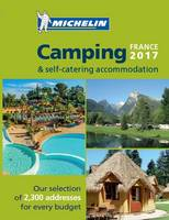 Camping Guide France: 2017