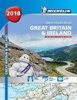 Great Britain & Ireland: 2018