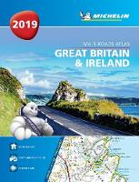 Great Britain & Ireland 2019 -Tourist...
