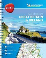 Great Britain & Ireland 2019 - ...