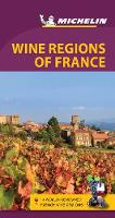 Michelin Green Guide Wine Regions of...