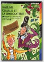 Various titles (Folio Junior) - Charlie et la chocolaterie