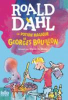 Various titles (Folio Junior) - La Potion magique de Georges Bouillon