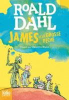 Various titles (Folio Junior) - James et la grosse pêche