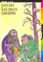 Various titles (Folio Junior) - Les deux gredins