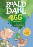 Various titles (Folio Junior) - Le Bon gros géant