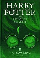 Harry Potter volume 7  Harry Potter ...