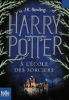 Harry Potter - Harry Potter à l'école...