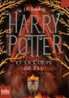 Harry Potter et la coupe de feu -...