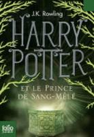 Harry Potter et le prince de ...