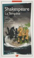 La Tempete (Traduction De Pierre Leyris)