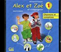 Alex et Zoé et compagnie - Level 1 -...