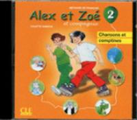 Alex et Zoé et compagnie - Level 2 -...