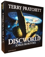 Discworld the Boardgame