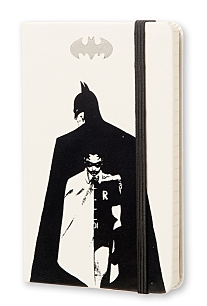 Limited Edition Batman Ruled Pocket...