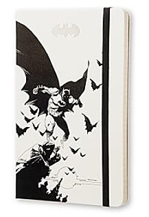 Batman Limited Edition Ruled Large...