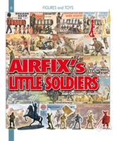 The Airfix Plastic Toy Soldier