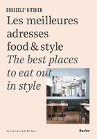 Brussels' Kitchen: The Best Places to...