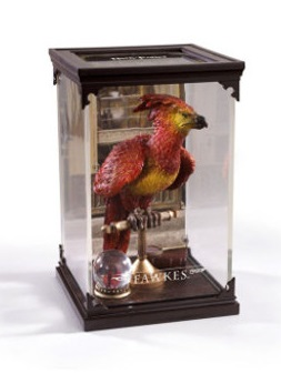Magical Creature Fawkes Statuette