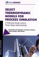 Select Thermodynamic Models for...