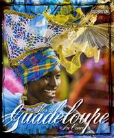 Guadeloupe Islands in the Heart