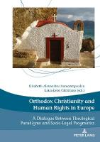 Orthodox Christianity and Human ...