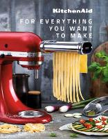 Kitchen Aid - For everything you want...