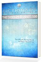 The Source Code - 500: Dictionary,...
