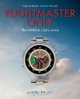 Flightmaster Only: The OMEGA Pilot's...