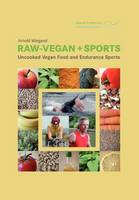 Raw-Vegan + Sports