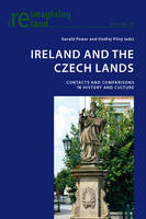 Ireland and the Czech Lands: Contacts...