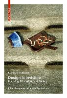 Design is Invisible: Planning,...