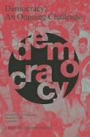 Challenging Democracy