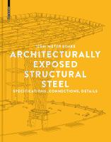 Architecturally Exposed Structural...