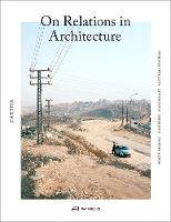 Cartha - On Relations in Architecture