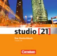 Studio 21 - Niveau A1 - Audio-CD zum...