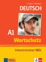 Deutsch Wortschatz Intensivtrainer ...