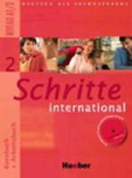 Schritte international - Volume 2....