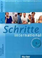 Schritte international - Volume 5....