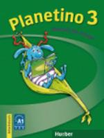Planetino - Part 3 - workbook