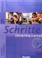 Schritte international - Volume 6....