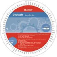 Deutsch: der, die, das - Articles wheel