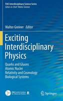 Exciting Interdisciplinary Physics:...