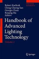 Handbook of Advanced Lighting Technology