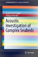 Acoustic Investigation of Complex...
