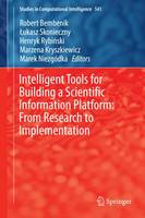 Intelligent Tools for Building a...