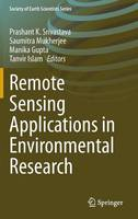 Remote Sensing Applications in...